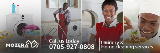 mozera home services